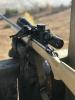 Carabina Remington Sendero